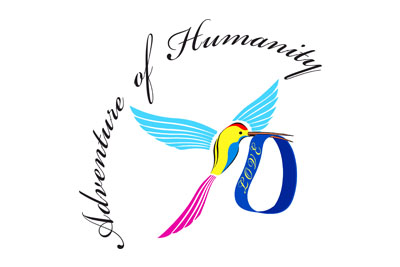 Adventure Of Humanity logo