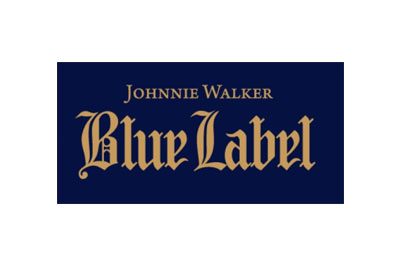 Johnnie Walker Blue Label logo