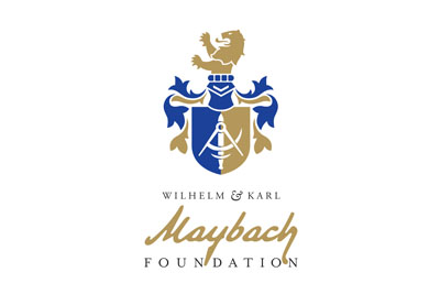Maybach Foundation logo